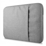 TECH-PROTECT SLEEVE MACBOOK PRO 15 LIGHT GREY-686966