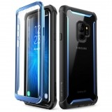 SUPCASE IBLSN ARES GALAXY S9 BLACK/BLUE-692331