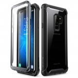 SUPCASE IBLSN ARES GALAXY S9  PLUS BLACK-692338
