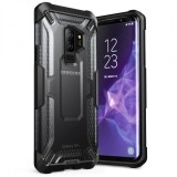 SUPCASE UNICORN HYBRID GALAXY S9  PLUS FROST/BLACK-692360