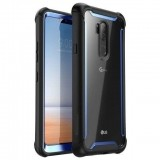 SUPCASE IBLSN ARES LG G7 THINQ BLACK/BLUE-693537