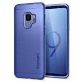 SPIGEN THIN FIT 360 GALAXY S9 CORAL BLUE-695110