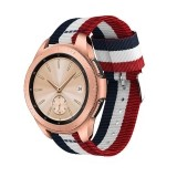 TECH-PROTECT WELLING SAMSUNG GALAXY WATCH 42MM NAVY/RED-695764