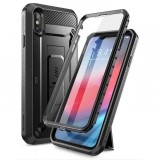 SUPCASE UNICORN BEETLE PRO IPHONE XS MAX BLACK-696412