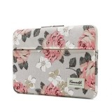 CANVASLIFE SLEEVE MACBOOK PRO 15 WHITE ROSE-697163