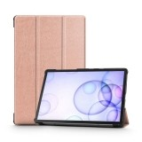 TECH-PROTECT SMARTCASE GALAXY TAB S6 10.5 T860/T865 ROSE GOLD-707286