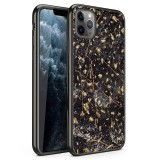 Zizo Refine - Etui iPhone 11 Pro (Black Marble)-755133