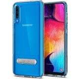 SPIGEN SLIM ARMOR ESSENTIAL S GALAXY A50/A30S CRYSTAL CLEAR-755927