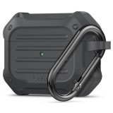SPIGEN TOUGH ARMOR AIRPODS PRO CHARCOAL-768622