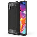 TECH-PROTECT XARMOR GALAXY A51 BLACK-771951