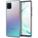 SPIGEN LIQUID CRYSTAL GALAXY NOTE 10 LITE CRYSTAL CLEAR-777215