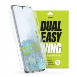 Folia hydrożelowa Ringke Dual Easy Wing Full Cover Samsung Galaxy S20 [2 PACK]-839804
