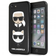 Karl Lagerfeld Embossed Case Karl