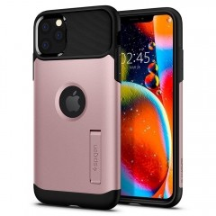 SPIGEN SLIM ARMOR IPHONE 11 PRO ROSE GOLD-707021