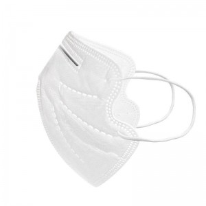 MASKA HOCO KN95 PROTECTION MASK-1094259