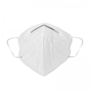 MASKA HOCO KN95 PROTECTION MASK-1094261