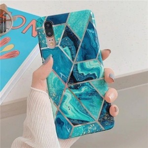 TECH-PROTECT MARBLE IPHONE 7/8/SE 2020 BLUE-1149943