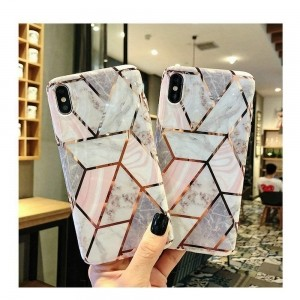 TECH-PROTECT MARBLE IPHONE 7/8/SE 2020 BLUE-1149944