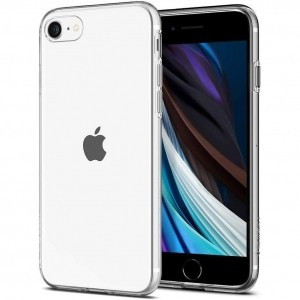SPIGEN LIQUID CRYSTAL IPHONE 7/8/SE 2020 CRYSTAL CLEAR-1150638