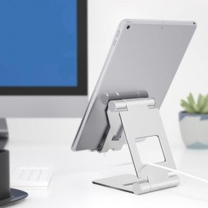 TECH-PROTECT UNIVERSAL STAND HOLDER TABLET BLACK-1526976