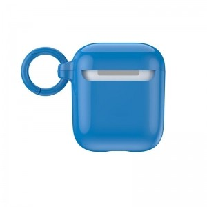 Speck Candyshell - Etui Apple Airpods 1 & 2 gen (Skydive Blue)-1536679