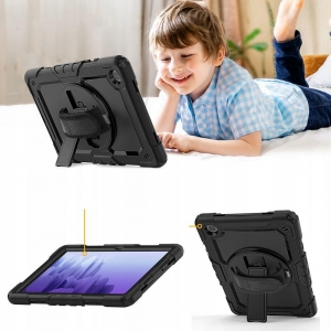 TECH-PROTECT SOLID360 GALAXY TAB A7 10.4 T500/T505 BLACK-2073134