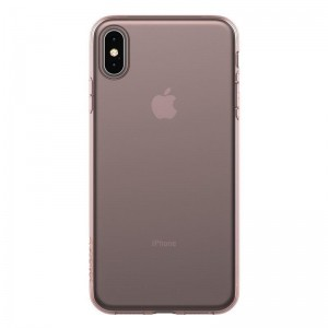 Incase Protective Clear Cover - Etui iPhone Xs Max (Rose Gold)-278207