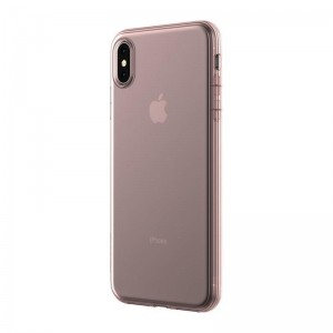 Incase Protective Clear Cover - Etui iPhone Xs Max (Rose Gold)-278208