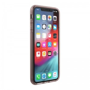 Incase Protective Clear Cover - Etui iPhone Xs Max (Rose Gold)-278210