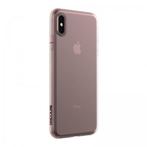 Incase Protective Clear Cover - Etui iPhone Xs Max (Rose Gold)-278214