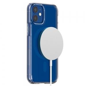 SPIGEN ULTRA HYBRID MAG MAGSAFE IPHONE 12/12 PRO BLUE-2784969