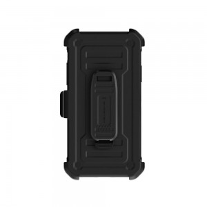 Etui Ghostek Iron Armor 2 iPhone XR 6.1 Black   Szkło-495771
