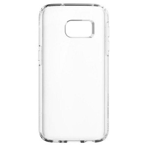 SPIGEN ULTRA HYBRID GALAXY S7 CRYSTAL CLEAR-686633
