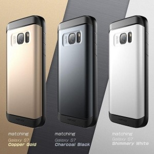 SUPCASE WATER RESIST GALAXY S7-686741