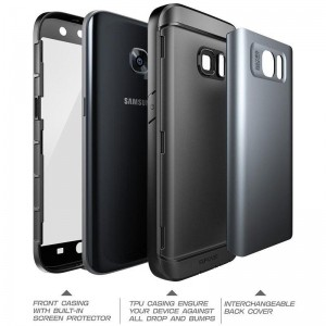SUPCASE WATER RESIST GALAXY S7-686743