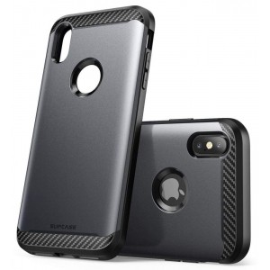 SUPCASE UB NEO IPHONE XS MAX BLACK-696548