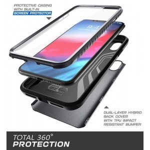 SUPCASE UB NEO IPHONE XS MAX BLACK-696549