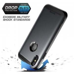 SUPCASE UB NEO IPHONE XS MAX BLACK-696550