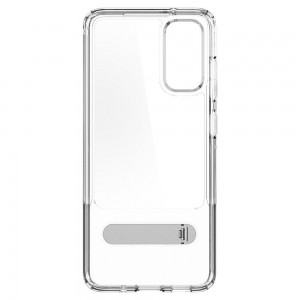 SPIGEN SLIM ARMOR ESSENTIAL S GALAXY S20 CRYSTAL CLEAR-791367