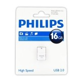 Philips Pendrive USB 2.0 16GB - Pico Edition