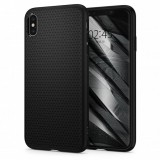 Spigen Liquid Air iPhone XS Max-33853