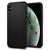 Spigen Liquid Air etui ochronne do iPhone XS-34042