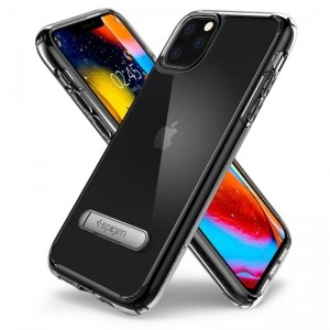 Spigen Ultra Hybrid S Apple iPhone 11 Pro Clear-077CS27443