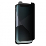 ZAGG Invisible Shield Glass Elite Privacy+ iPhone 12 MINI